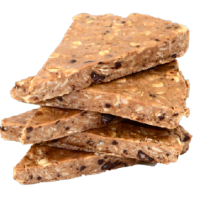 Sliced Protein | Clean Eating Snacks | Queens of Crumbs